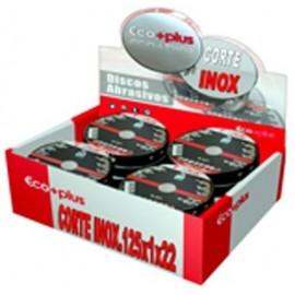 EXPOSITOR CD200 INOX BELFLEX A46RBF125X1