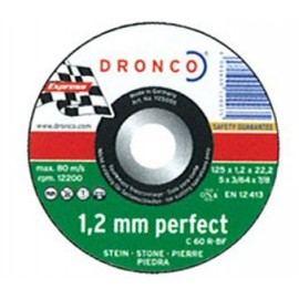 DISCO DRONCO C60R 115X1,2X22,2 C.PIEDRA