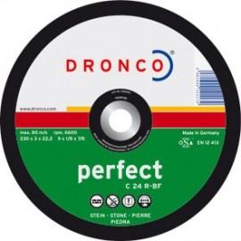 DISCO DRONCO C24R 115X3,0X22,2 C.PIEDRA