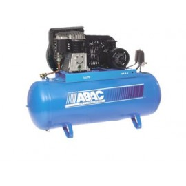 COMPRESOR CORREAS B\5900B-FT 5,5HP 270L