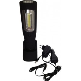 LAMPARA LED RECARG.AY-3W 12V/230V 620450