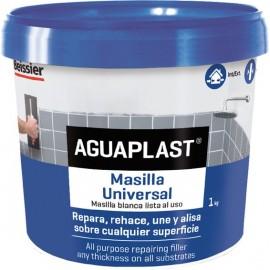 AGUAPLAST MASILLA UNIVERSAL 813-01KG