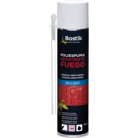 ESPUMA POLIU.MANUAL FUEGO 30817040 700ML
