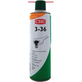 SPRAY ACEITE 3-36 500 ML ANTICORROSIVO