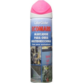 SPRAY MARCADOR ECOMARK FUCSIA 500ML