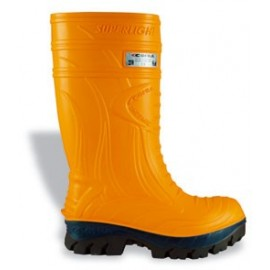 BOTA THERMIC ORANGE S5 HRO CI SRC T-39