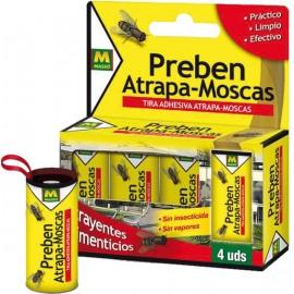 PREBEN TIRAS ATRAPA-MOSCAS 231277-4PZ