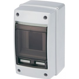ARMARIO SUP.3902T 170X100X100 IP65 2/4EL
