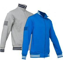 SUDADERA ORTLES 4840 GRIS T-S