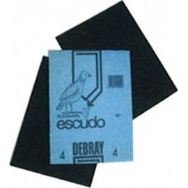 LIJA HIERRO 1/080 - ESCUDO 230X280MM