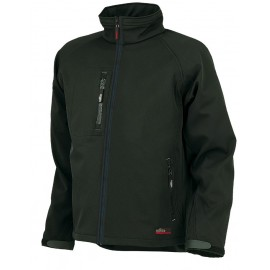 Cazadora Soft Shell Easy Neg 4515 T-L
