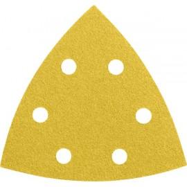 Lija Triang.6 Per.c/vel.93Mm G060 Bl50