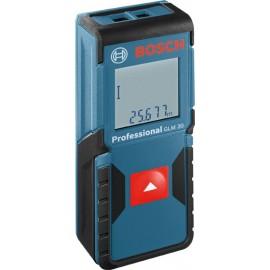 Medidor Laser Glm-30 Profesional
