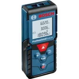 Medidor Laser Glm-40 Profesional