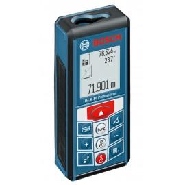 Medidor Laser Glm-80 Profesional
