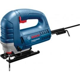 Sierra Calar Gst-8000E Prof.710W C.cart.