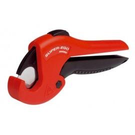 Tijera Rocut 26Tc Plastico 52005-26Mm