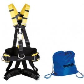 Arnes 80076 C/cinturon Bihor+Bolsa 80124