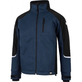 Chaqueta Workshell S9470 Marin/ngr T-L