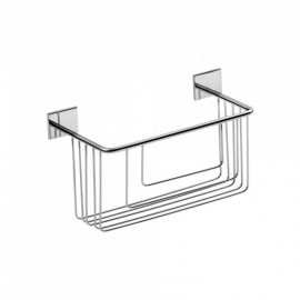 Contenedor de ducha adhesivo SLIM rectangular