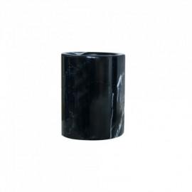 Vaso MARMOL negro