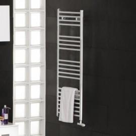 Radiador toallero TOJAR 120x50cm cromo