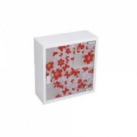 Cubo BUTTERFLY